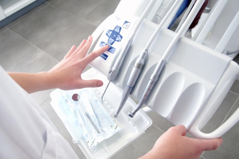 歯科医師道具